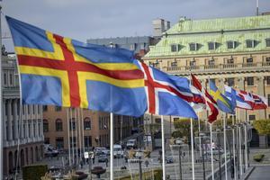 Nordiskt samarbete. Som alternativ till EU-medlemskapet vill vi stärka det nordiska samarbetet, skriver 14 företrädare för Landsbygdspartiet oberoende.