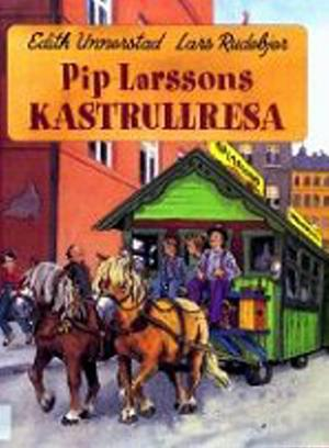 Larsson-klassiker.