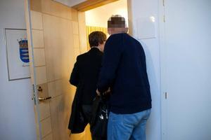 55-åringen från Örnsköldsvik frias från brott i hovrätten.