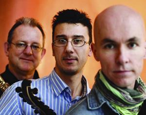 Trio Samara.