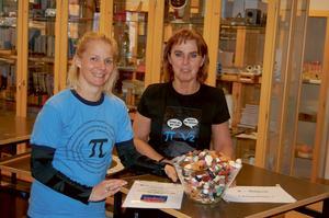 Bild: Lena Haavisto och Carina Ek.