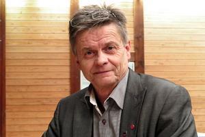 – För min del känns det tryggt med den här koalitionen, säger kommunalrådet Sven-Åke Draxten (S).