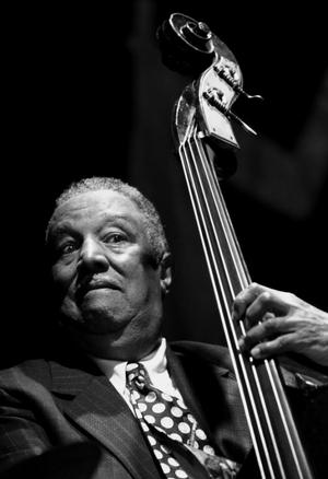 Ray Brown.