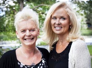Nina Cernold har tagit det populära rollspelet till Sverige. Inspirationen fick hon för sju år sedan då hon besökte sin bästa vän och biljardproffset Ewa Mataya i USA. Sedan dess har Ewa stöttat allt vad hon kunnat.