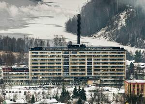 Sollefteå sjukhus. Foto: Karin Rickardsson