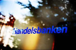 I stället för att förstatliga bankerna, eller stoppa in skattepengar för att rädda dem, har alliansregeringen utfärdat en borgen som man tagit betalt för, skriver riksdagskandidaten Pär Jönsson (M).   Foto: Annika af Klercker/SCANPix