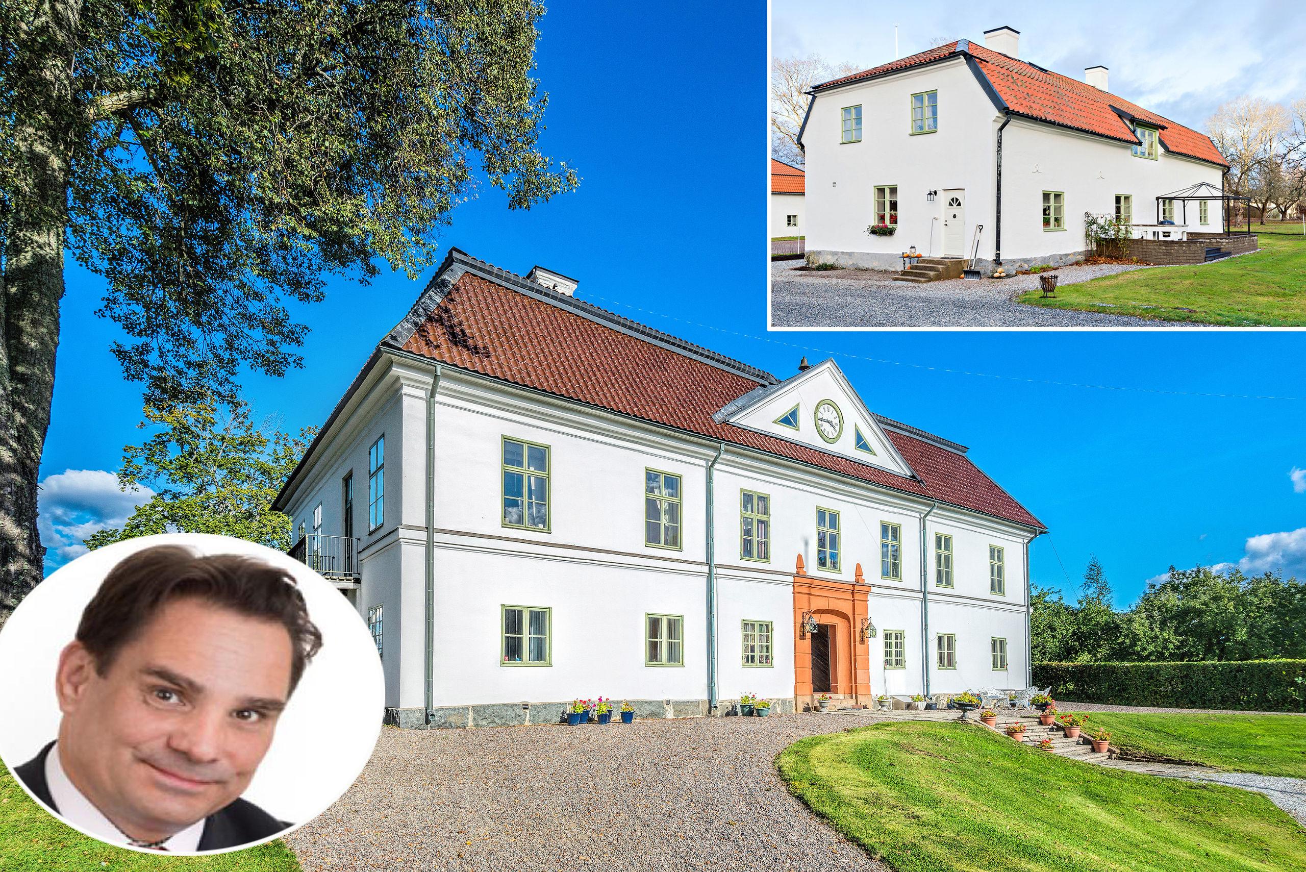 Har saldes stockholms dyraste hus