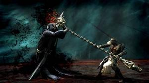 Dantes inferno är ett avgrundsäventyr med en uppsjö av helvetesmonster, våldsfrosseriet går till överdrift, anser LT:s recensent.