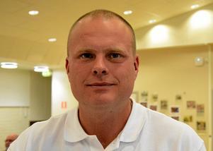 Ronnie Wegerstedt, Sverigedemokraterna: – Vi kan tänka oss att samarbeta med de partier som ger något tillbaka. Vi vet att några partier säger att de stänger dörren till samarbete med oss men vi har ett ganska stort förtroende bland väljarna i Ljusnarsberg och vi kan tänka oss att samarbeta med alla, det handlar om att ge och ta.