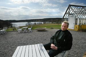 – Det är viktigt att Sundsvallsborna tror på Sundsvall, säger Hans Bark, vd vid Sidsjö Fastigheter.