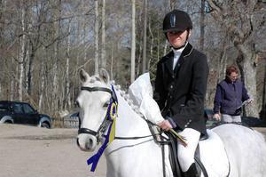 Säkra segrare var Hudiksvalls Miranda Frestadius och Drambuie II. De vann både lätt B:1 och lätt A:1