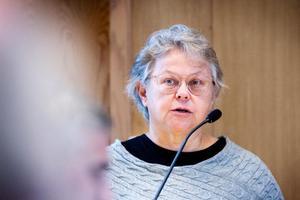Erika Engberg tror att flytten kommer att bli bra för verksamheten. Arkivbild