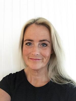 Ingela Nilsson.