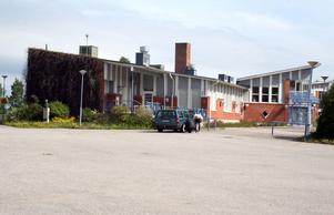 Även Bergeforsparken erbjuder platser för asylsökande.