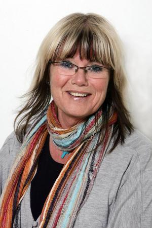 Yvonne Oscarsson (V)