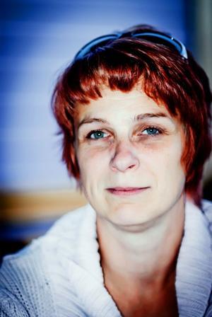 Zabina Sahlin, Härnösand, fyller 40 år i dag den 24 augusti.