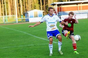 Daniel Wester och hans Iggesund kan ladda kval – seriesegern i fyran säkrades efter 3–0 mot Stugsund.