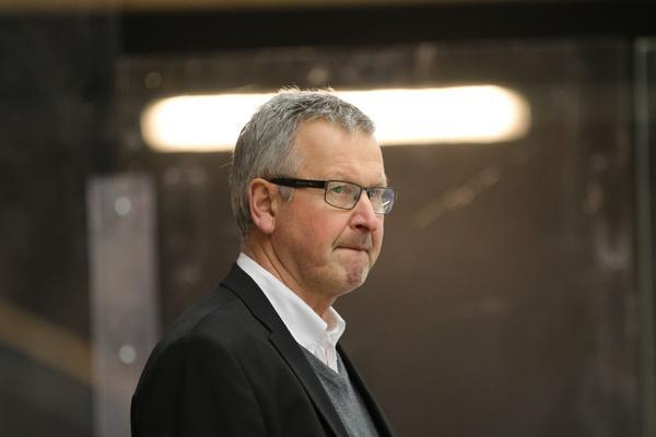 Trots en bra inledning hamnade Lars Molins ÖIK i underläge. Men med tre gjorda mål i powerplay blev det till slut inget snack. ÖIK var bättre än Sundsvall denna kväll.