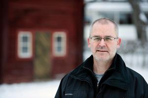 Födelsedagen kommer Jens Rigtorp att ägna åt skidåkning tillsammans med familjen.