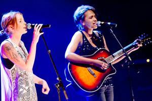 Duon Martina & Madeleine vann inte årets upplaga av Musik direkt. Vem gjorde det?