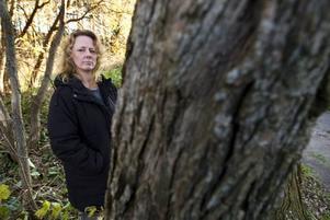 oviss framtid. Ann Jensinger har fyra diagnoser i läkarutlåtandet, men de nya reglerna i socialförsäkringen gör att            hon kommer att bli utförsäkrad från försäkringskassan.