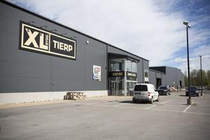XL Bygg Kompaniet AB i Sandvikens fem anläggningar kommer att bli en del av Woodykedjan i oktober. Foto: Jörgen Svendsen/Arkiv