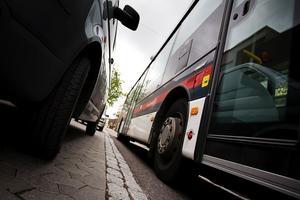 Var tredje buss i linjetrafik fick anmärkningar vid besiktningen under fjolåret. De vanligaste felen finns i bromssystemen.