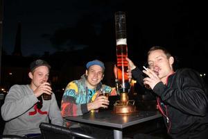 Bill & Bob: Markus, Parveln och Arnold