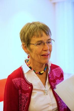 Margareta Sidenvall skriver till utrikesministern om Fikru Maru.