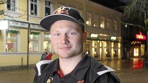 Tommy Sjöström.