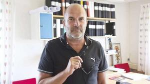 Harold Nilsson har den sjätte högsta inkomsten i Fagersta.
