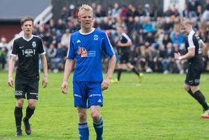 Dala-Järnas Joel Granberg vinner Stjärnligan i augusti och är därmed månadens spelare i Dalafyran.
