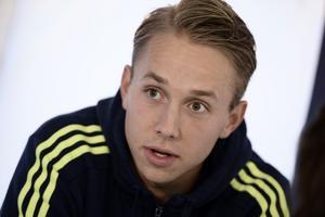 Patrik Carlgren utesluter inte att stanna i FC Nordsjälland.