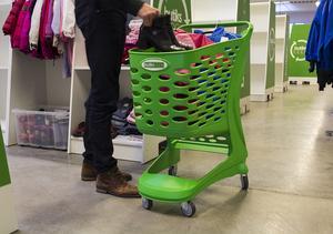 Butiksloppis öppnar officiellt i Västerås den 3 juni. Sedan tidigare finns butiker i bland annat Halmstad och Helsingborg.