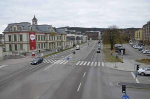 Debatten om gamla E4 genom Sundsvall fortsätter. Nu finns ett nytt förslag.