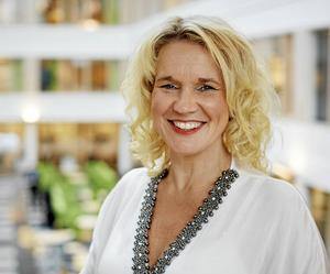 Lena Lagestam tar plats i Shelterbox styrelse