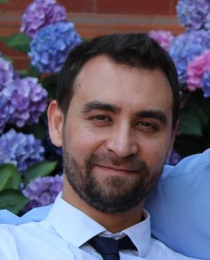 Amir Englund är doktor i psykofarmakologi och har bland annat studerat hur CBD kan hjälpa personer med schizofreni.