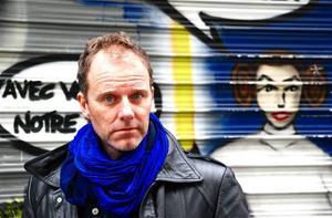 Sveriges Stephen King. John Ajvide Lindqvist sätter skräck i allsången på Skansen, i en roman om samhällets grymma idoluttagning.