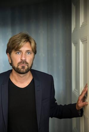 Ruben Östlund.   Foto: Pontus Lundahl/TT