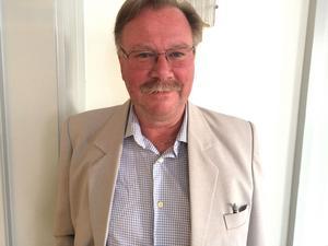 Hans Hedlund (C).
