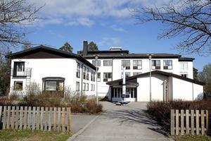 Det finns inga lediga platser på HVB-hemmet Timmerstocken i Iggesund
