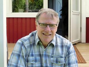 Hans Lundqvist (S) Hammarstrand