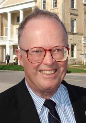 John E Norton, Årets Svensk - Amerikan.