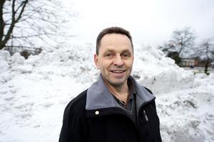 I januari reser Börje Olsson till Sydkorea där han ska vara huvudledare för det svenska alpina laget i Olympics World Winter Games.