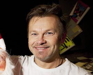 Christian Beijer, konstnär