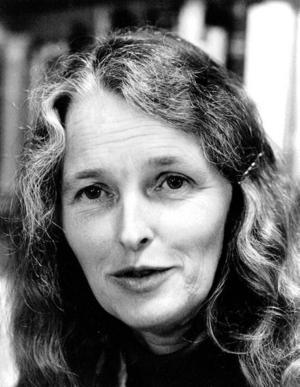 INSPIRERAR TILL DAGBOKSSKRIVANDE. Christina Sjöblad har gjort en diger undersökning av kvinnors dagböcker på 1800-talet.
