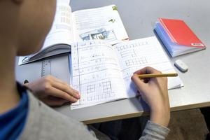 Det är inte så konstigt att Norbergs skolresultat sjönk när så många elever med dåliga språkkunskaper kom under en kort period, framhåller skribenten.
