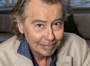 Peter Lundblad.