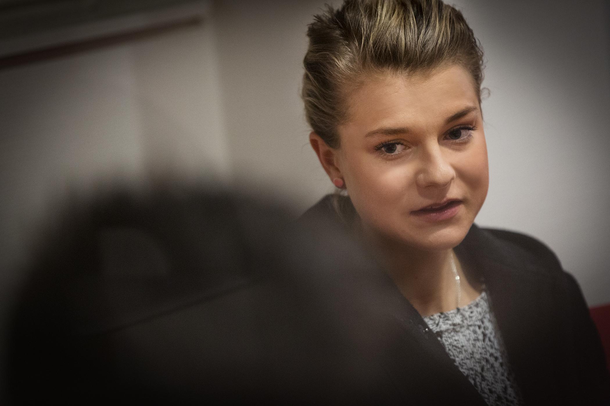 """Jenny Rissveds öppnar upp om comebacken: """"Mitt huvudmål är inte att vinna – det är att inspirera"""""""