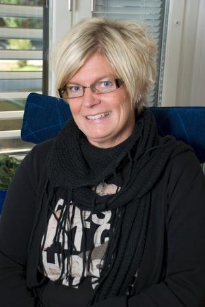 Charlotte Ridling